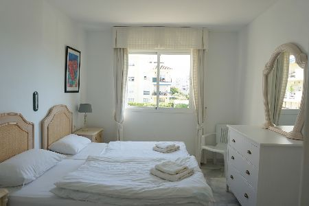 Apartment in Marbella, walking distance to the beach